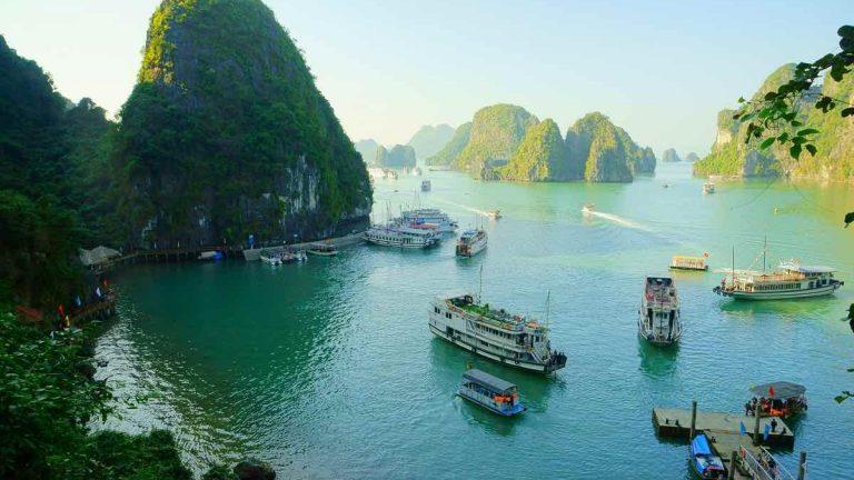 HIGHLIGHTS OF VIETNAM – 10 DAYS